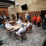 Restaurantes: Este lunes publican protocolo para atención en salón