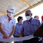 Juegos Panamericanos: Legado presenta planos de hospitales temporales para Amazonas