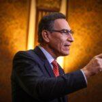 Caso Richard Swing: Vizcarra no se presentó ante Comisión de Fiscalización (VIDEO)
