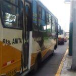 Domingo: Transporte público solo para quienes presten labores esenciales
