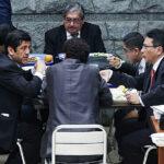 Congreso: Declaran procedente denuncias contra Guido Aguila y Clemente Flores