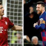 Barcelona vs. Bayern: Este viernes en Lisboa por la Champions (VIDEO)