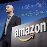 Jeff Bezos vende acciones de Amazon por valor de 3.100 millones de dólares