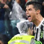 Cristiano Ronaldo: Su gol ante el Lyon fue el mejor de la Champions