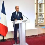 Francia supera la barrera de los 6.000 contagios en un día