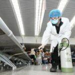 Coronavirus: China suma 23 nuevos contagios, 8 menos que el día anterior