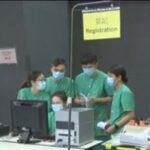 China registra 27 nuevos contagios del virus, 9 menos que el día anterior (VIDEO)
