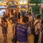 Coronavirus: China suma 37 nuevos positivos, 10 más que en la víspera (VIDEO)