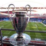 Champions League: Así están compuestos los grupos 2020-2021