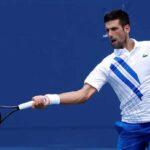 Masters 1000 de Cincinnati: Djokovic vence a Bautista y jugará la final con Raonic