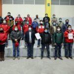Cusco: Ejecutivo llega a un acuerdo con pobladores de Espinar