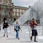 Francia registra 2.288 nuevos casos en un solo día