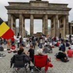 Mayoría de alemanes rechaza protestas contra medidas para contener pandemia