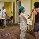 Italia registra 1.411 contagios y 5 fallecidos en últimas 24 horas