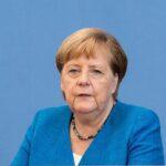 Merkel: UE y China quieren poner ejemplo de multilateralismo