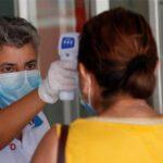Covid-19: España registra 3.594 casos en 24 horas y suma casi 420.000