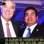 PJ confirma condena de 4 años de cárcel para César Álvarez por delito de corrupción