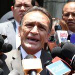 Héctor Becerril: Declaran procedente denuncia constitucional