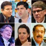 Ecuador: Dieciséis candidatos presidenciales anuncian participación en las elecciones