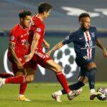 Champions: Bayern y PSG dominan el once de la temporada de la UEFA