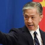 """China insta a EEUU a no abrir la """"caja de Pandora"""" o sufrirá consecuencias"""