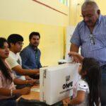 Elecciones 2021: Normas transitorias que regirán proceso electoral