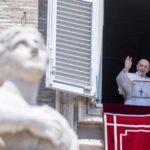 Papa retoma en septiembre audiencias generales con fieles tras seis meses