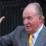 Rey Juan Carlos se trasladará a vivir fuera de España