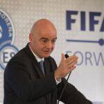 FIFA asegura que no tiene nada que ocultar y cooperará con investigación
