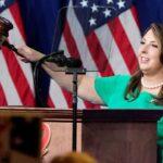 EEUU: Republicanos inauguran Convención Nacional en Carolina del Norte
