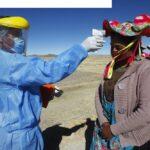 Covid-19 en Perú: Bajan contagios y fallecimientos, según reporte del Minsa
