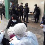 Covid-19: 15 detenidos por fiesta en Los Olivos tienen coronavirus