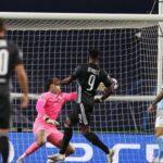Francia eufórica por la calificación del Lyon y el PSG en la Champions (VIDEOS)
