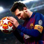 Lionel Messi se queda en el Barcelona, según TyC Sports