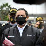 Mininter: Alcalde de Los Olivos debe asumir fiscalización en su distrito (VIDEO)