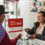 Banco de la Nación extiende vigencia de tarjetas vencidas hasta el 30 de setiembre