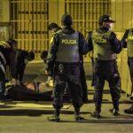 Más de 300 reuniones sociales ilegales en Lima durante pandemia