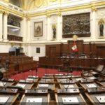 Congreso de la República: Sesión del Pleno (VIDEO)