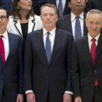 Negociadores comerciales de China y EEUU sostienen conversaciones telefónicas
