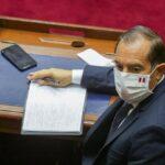 Martos: Censura a ministra de Economía afectaría reactivación económica