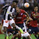 Alianza Lima ganaba 2-0 y sufrió revés 3-2 ante Estudiantes de Mérida