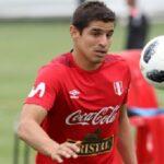 Selección peruana: Josué Estrada de UTC reemplaza a Aldo Corzo lesionado