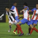 Copa Libertadores: Alianza Lima iguala 2-2 con Estudiantes de Mérida por el Grupo F