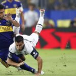 Copa Libertadores: Boca Juniors incluye a Carlos Zambrano para reinicio copero
