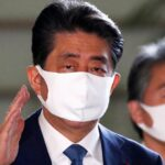 Japón: Partido de Abe elegirá a sucesor el 14 de septiembre