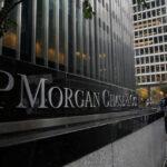 EEUU: JPMorgan pagará casi mil millones de dólares para cerrar caso de manipulación
