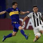 Copa Libertadores: Boca Juniors clasifica con empate 0-0 frente al Libertad