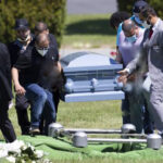 Covid-19: EEUU acumula 859 muertes más y 73,601 nuevas infecciones