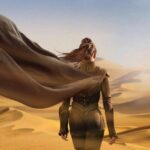 "Épica, espectacular y oscura, así será la nueva ""Dune"" (tráiler)"