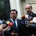 Partido Aprista pide al Congreso votar la vacancia del presidente Vizcarra